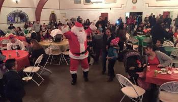 IBEW 569 Holiday Party - Imperial Valley